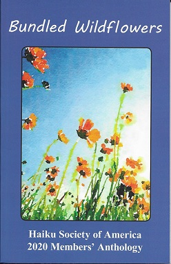 HSA 2020 Anthology Bundled Wildflowers Cover