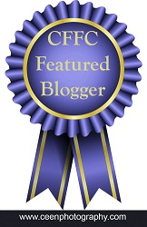 CFFC Featured Blogger Banner